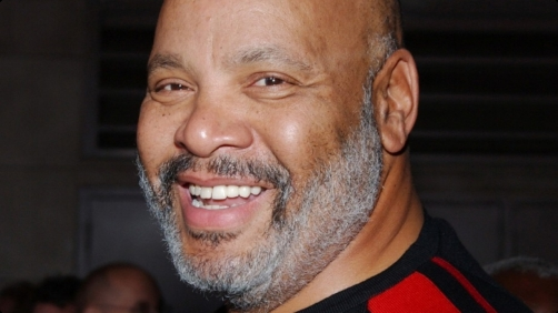 James Avery - Uncle Phil From 'The Fresh Prince of Bel-Air' Dies at 68