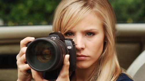 First 'Veronica Mars' Theatrical Trailer