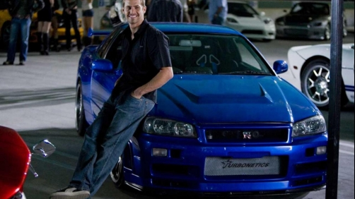 Paul Walker's Character Won't Be Killed Off in 'Fast & Furious 7'