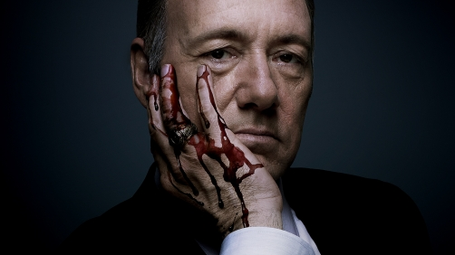 'House of Cards' Season 2 - New Trailer: Hunt or Be Hunted