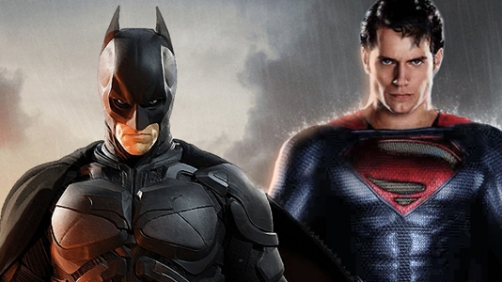 Some 'Batman Vs. Superman' Info