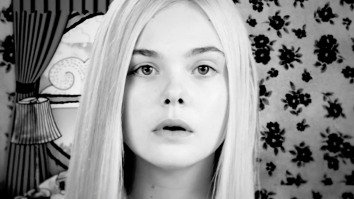'First Stars I See Tonight' - Short Film Staring Elle Fanning