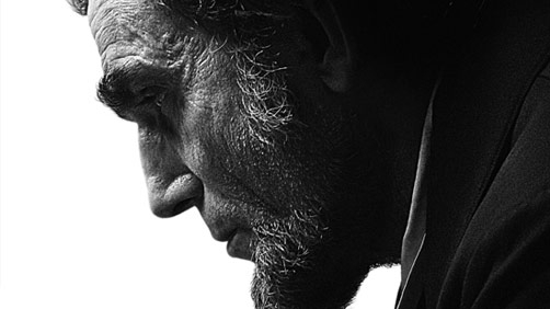 Hangout with Steven Spielberg Announced for 'Lincoln'