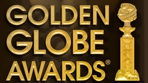Winners at The Golden Globes