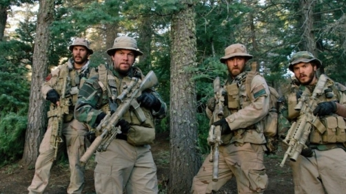 'Lone Survivor' Takes Top Box Office Spot