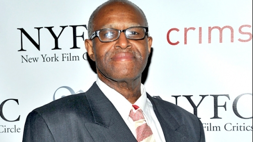 Why Armond White Was Kicked Out of the New York Film Critics Circle