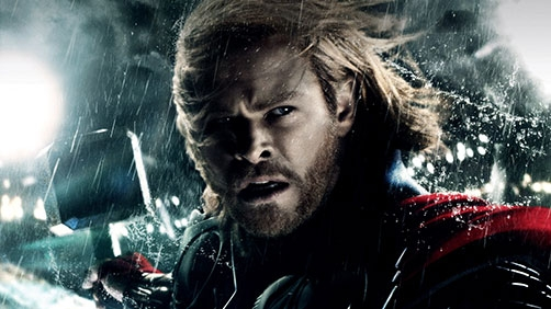More Photos from 'Thor: The Dark World'