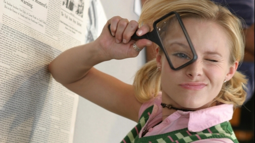 'Veronica Mars' Getting a Web Series
