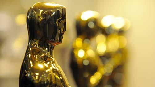Oscar Nominees of 2014