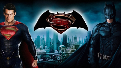 'Batman vs. Superman' Pushed to 2016