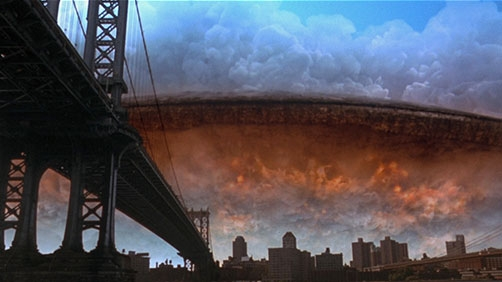 'Independence Day' Sequels
