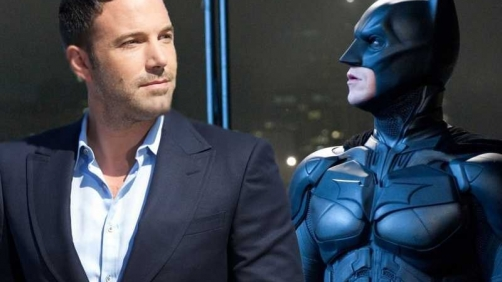 "Jennifer Garner Says Affleck's Batsuit Is a ""Total Reinvention"""