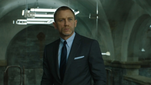 "Bond 24 and 25 to ""Build on Skyfall"""