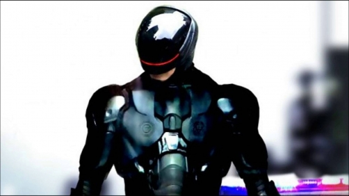 2 New Clips from RoboCop