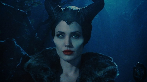 'Maleficent' Trailer Set to 'Once Upon a Dream'