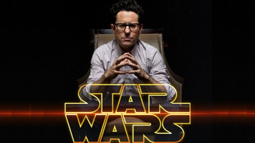 JJ Abrams on 'Star Wars' Secrecy