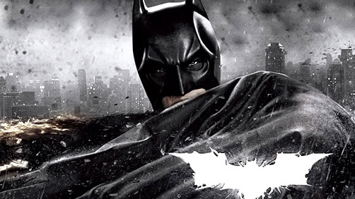 No Extended Edition for 'The Dark Knight Rises'