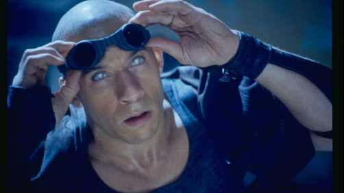 Vin Diesel Says Next 'Riddick' Film is In Development