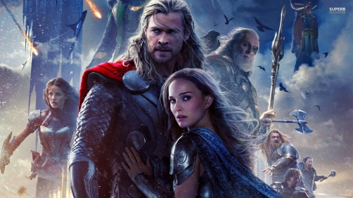 'Thor: The Dark World' Deleted Scene — Promo for Home Video Release