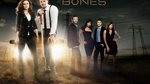 'Bones' Renewed for Season 10