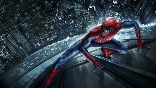 'The Amazing Spider-Man 2' — Superbowl Trailer Part 1
