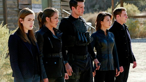 'Agents of SHIELD' Season 1 — What to Look Forward To