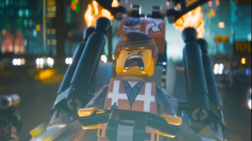 'The Lego Movie' Sequel Already in the Works