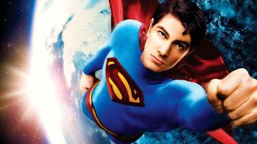 Bryan Singer Talks about 'Man of Steel' and 'Superman Returns'