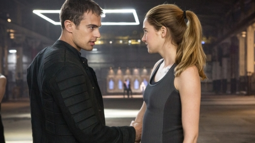 'Divergent' Final Theatrical Trailer
