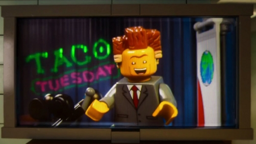 'The LEGO Movie' Scores $69.1 Million Opening Weekend