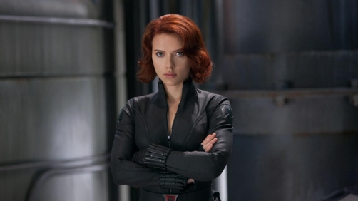 Kevin Feige Talks about Black Widow's Role in 'The Avengers 2'