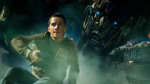 'Transformers 4' To Include More Robots For Toy Sales