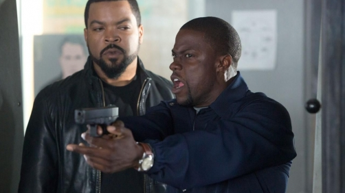 'Ride Along 2' In the Works