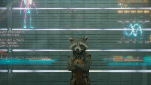 What is 'Guardians of the Galaxy'