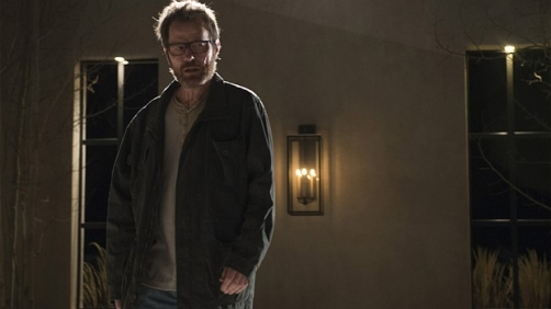 Final Episodes of 'Breaking Bad' Available for Streaming on Netflix