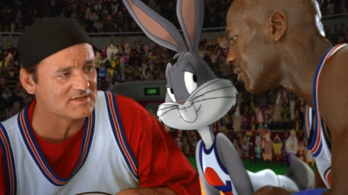 'Space Jam 2' Possibly in the Works for Some Reason