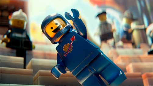 'LEGO Movie' Sequel Set for May 2017 Release