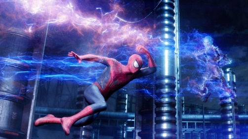 New 'The Amazing Spider-Man 2' Trailer