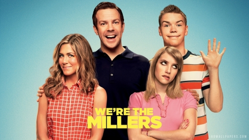 'We're the Millers' Is Getting a Sequel — Removes All Hope for Humanity