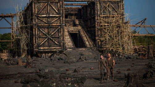 The Flood is Coming in new Trailer and TV Spot for 'Noah'