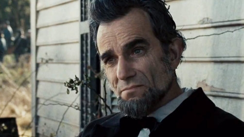 'Lincoln' by Spielberg Releases an Official Trailer