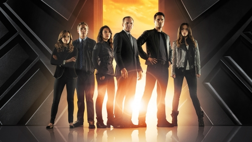 'Agents of SHIELD: Uprising' Trailer from The Oscars