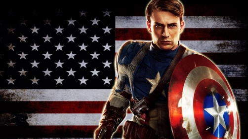 'Captain America: The Winter Soldier' TV Spot