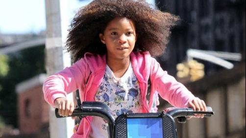 'Annie' Remake Starring Quvenzhané Wallis, Cameron Diaz, and Jamie Foxx