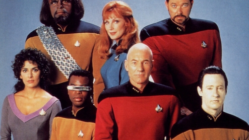 'Star Trek: The Next Generation' Season 6 Remastered Trailer