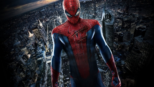 Marc Webb Didn't Want to Reboot 'Spider-Man'