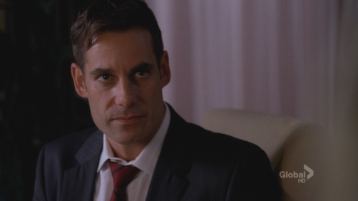 Adrian Pasdar Joins 'Agents of SHIELD'