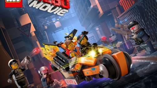 Chris McKay to Direct 'The LEGO Movie' Sequel