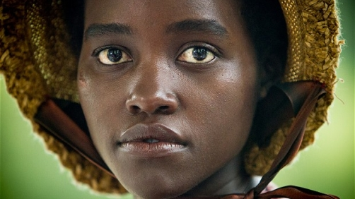 Lupita Nyong'o Up for Role in 'Star Wars VII'