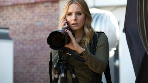 Veronica Mars, UltraViolet, And Defeat From the Jaws of Victory